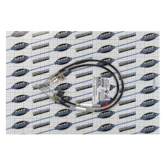 26-5770 - EZ Slider Cable Set   1970-1976 Pontiac