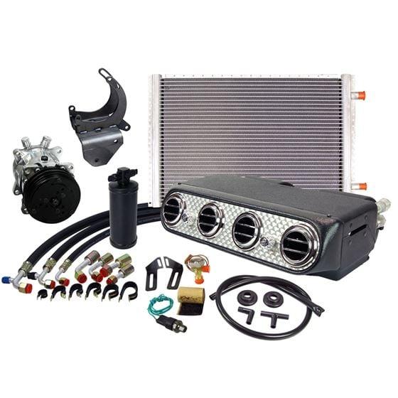 Underdash AC System CAP-300-ET