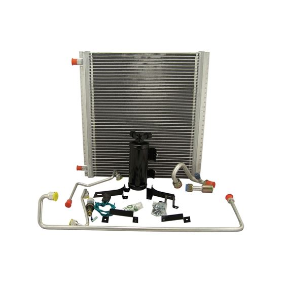 51-4001DS - Condenser Kit