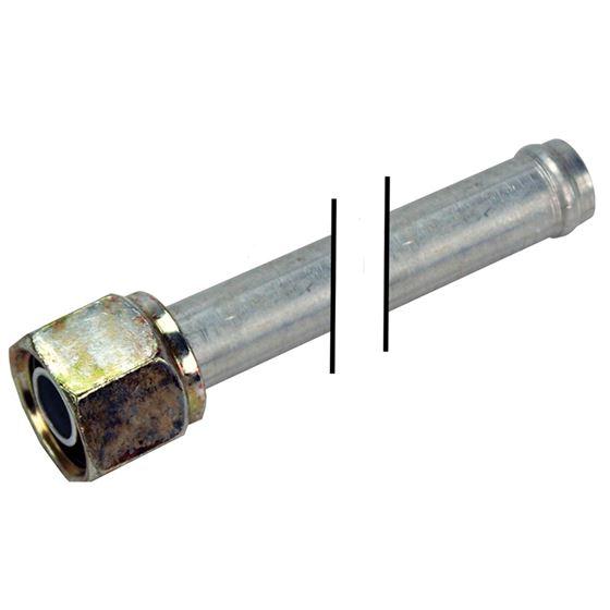 12-0014 - Aluminum Heater Tube