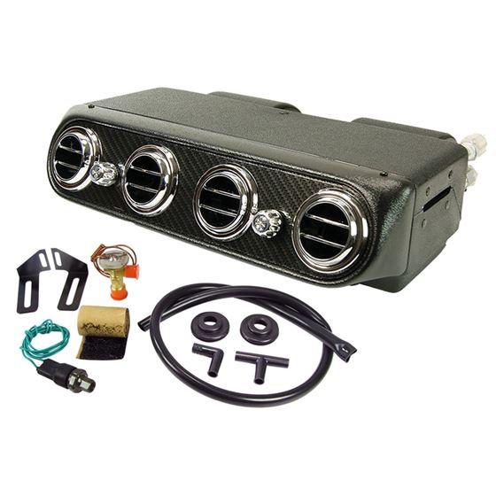 Underdash AC Unit IP-300-CF