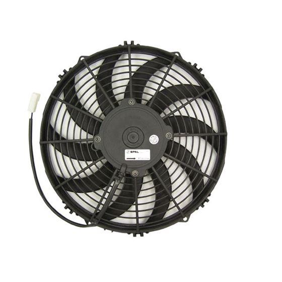 """Spal Electric Fan 12"""""""