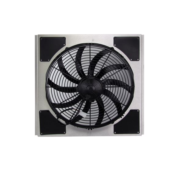 Direct Fit Fan & Shroud Kit