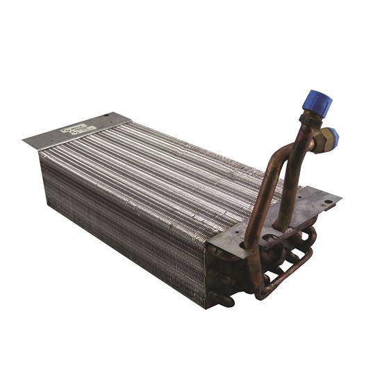 10-0065 - Evaporator Core
