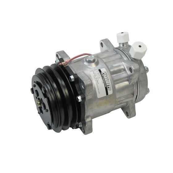 21-4663 - Compressor