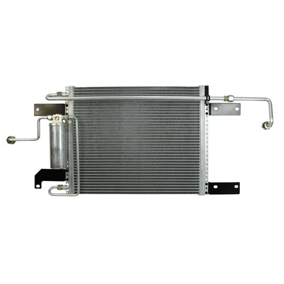 51-6710DS - Condenser Kit, 1967-72 Ford Trucks
