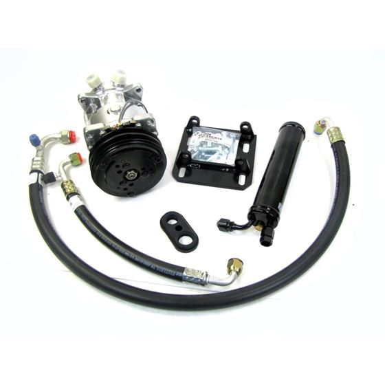 50-3066P - Compressor Conversion Kit 1966, w/ 289,