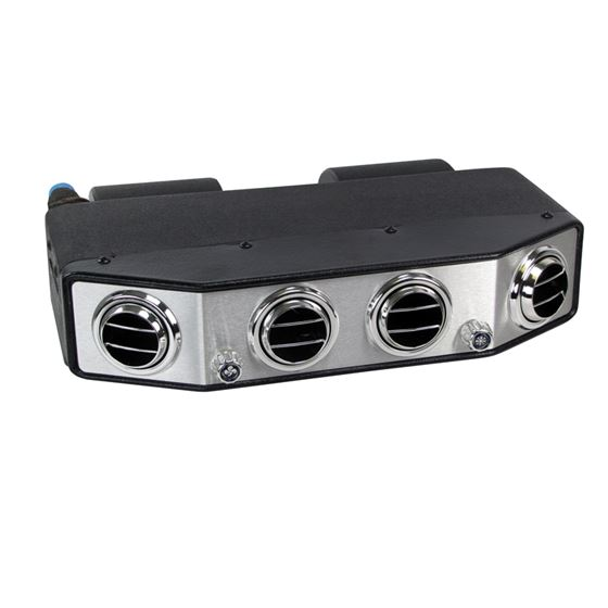 Underdash CAP-350HC A/C and Heater System