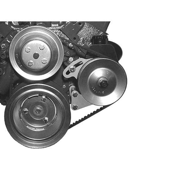 Bracket, Power Steering