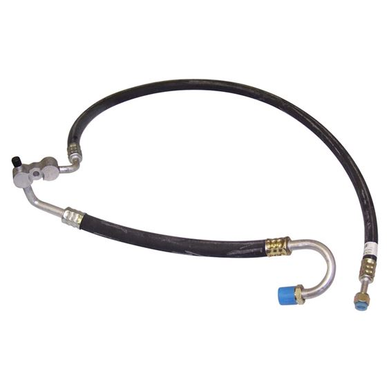 Ac Hose Assembly Dual Hose 95-0574