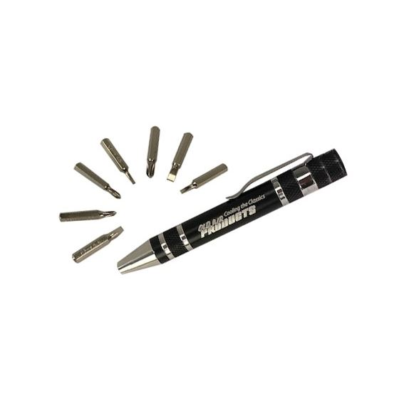 Old Air Products Screwdriver Pen