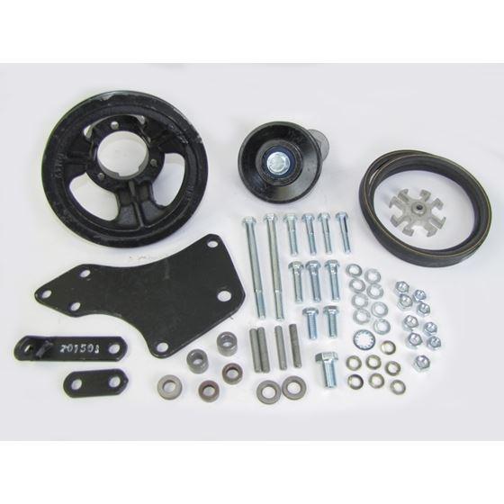 40-3100L - Compressor Bracket |