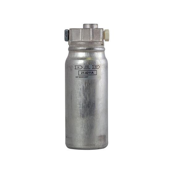 21-4211A - Receiver Drier | GM 2nd Series Aluminum