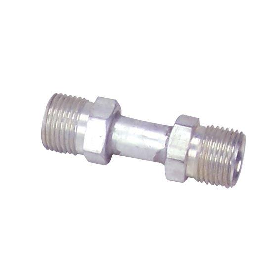 Aluminum A/C Tube | MIO x MIO Union Fitting