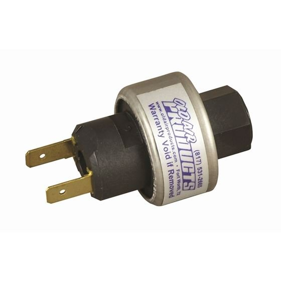 24-1122A - Pressure Cycling Switch