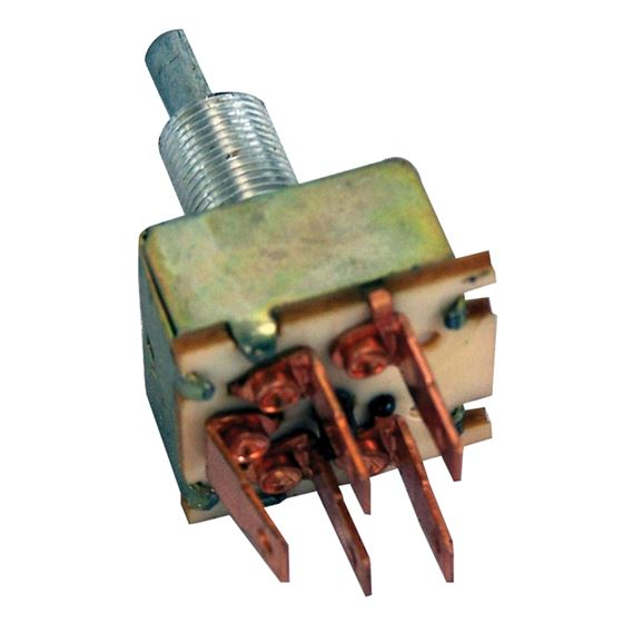 24-0266 - Rotary Switch