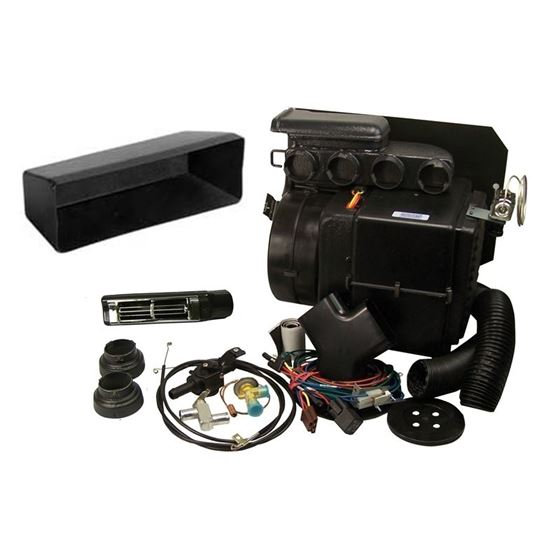 A/C Unit - Inside Package IP-7203-F