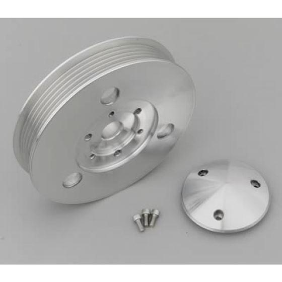 45-0618 - Power Steering Pulley
